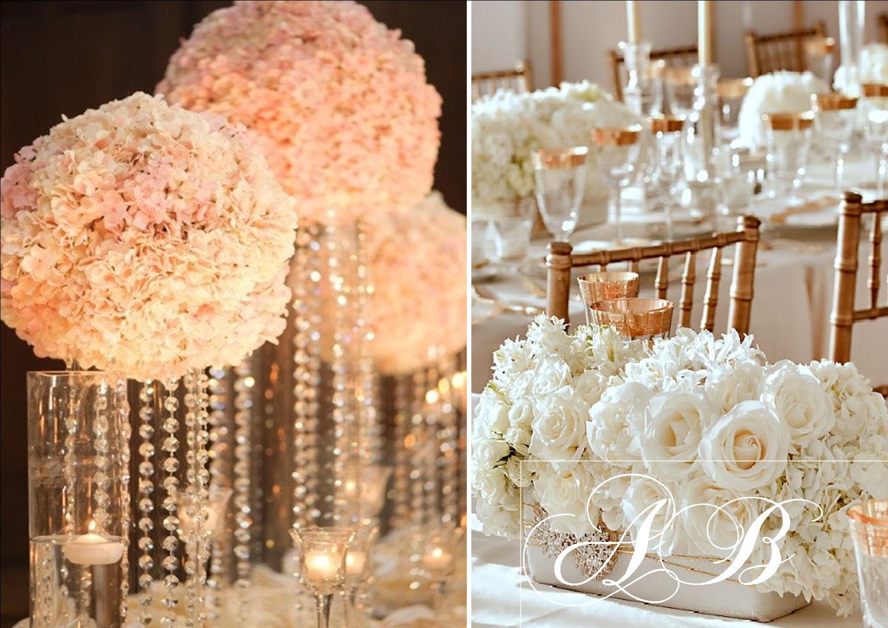 Decoration mariage tendance   n15