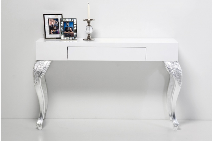 Commode Laqu Blanc Conforama. Trendy Meuble Chaussures Abattants ...