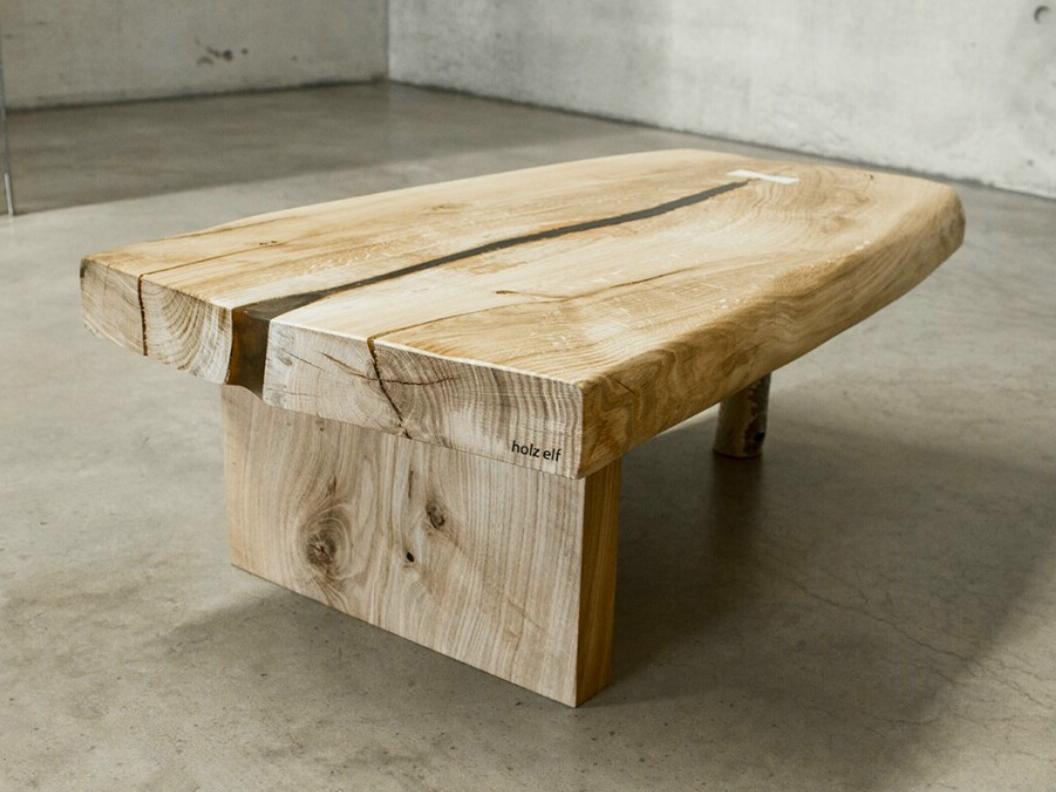 Table Basse Massif