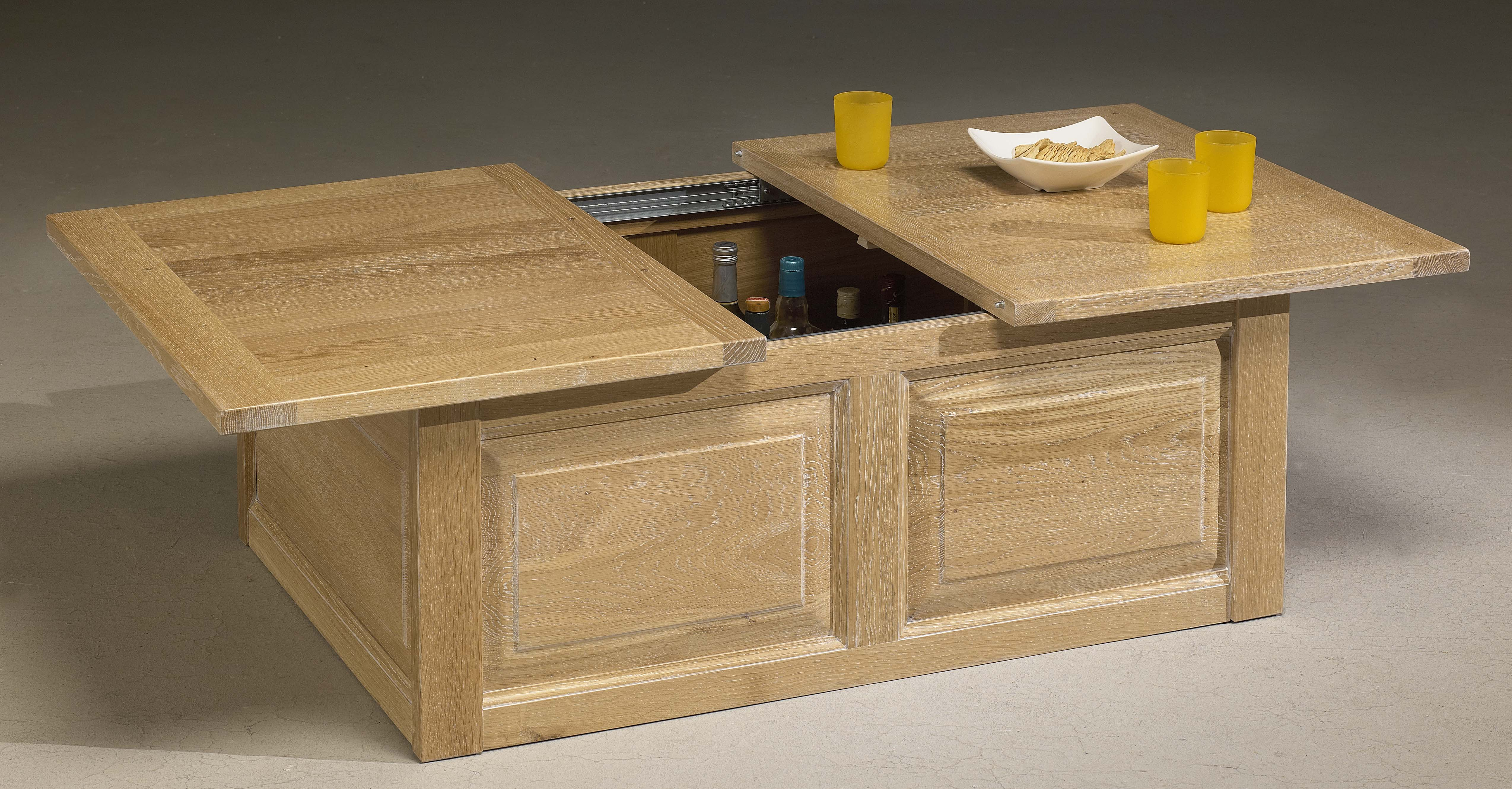Table Basse Bar N15