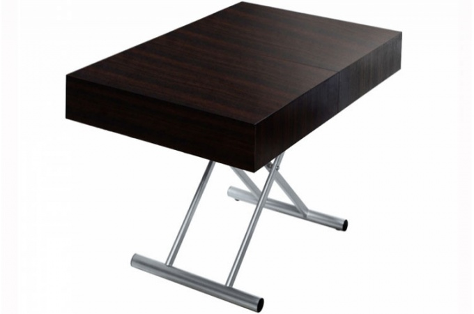 table basse relevable pas cher - n15