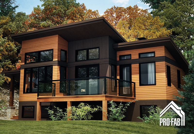 maison prefab prix n15. Black Bedroom Furniture Sets. Home Design Ideas