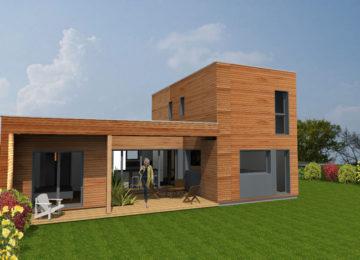 N15 for Maison 90m2 prix