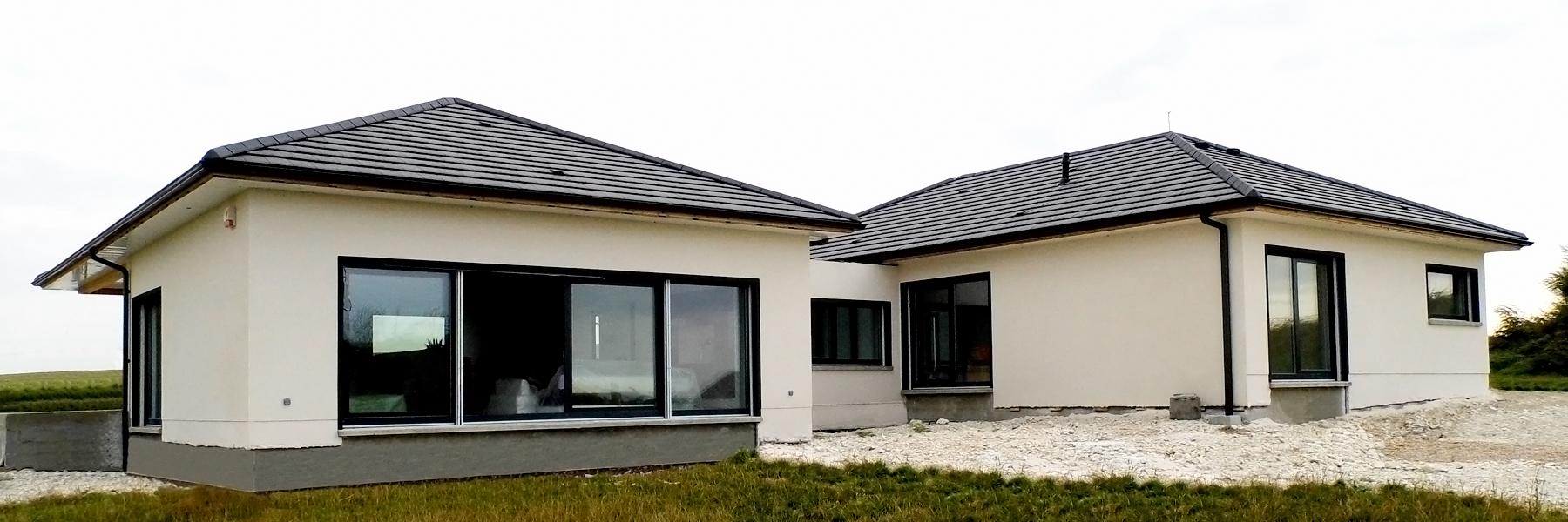 Tarif maison ossature bois cle en main ventana blog for Maison a ossature bois tarif