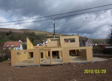 N15 for Cout construction chalet