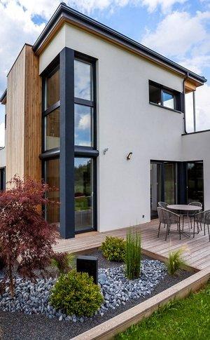 Meilleur constructeur maison ossature bois n15 for Meilleur constructeur maison