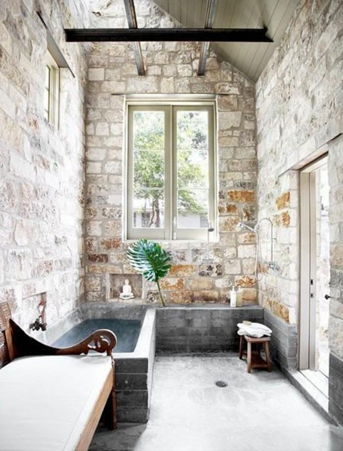 Ehrfürchtige Salle De Bain Alinea | L\'idée d\'un tapis de bain
