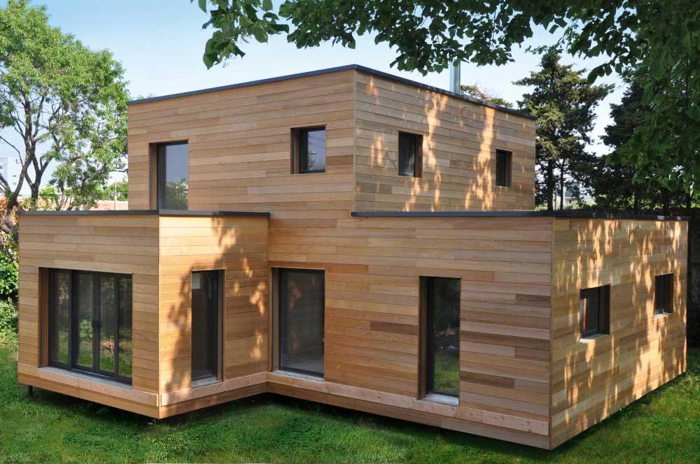 25 beste prix des maisons en bois