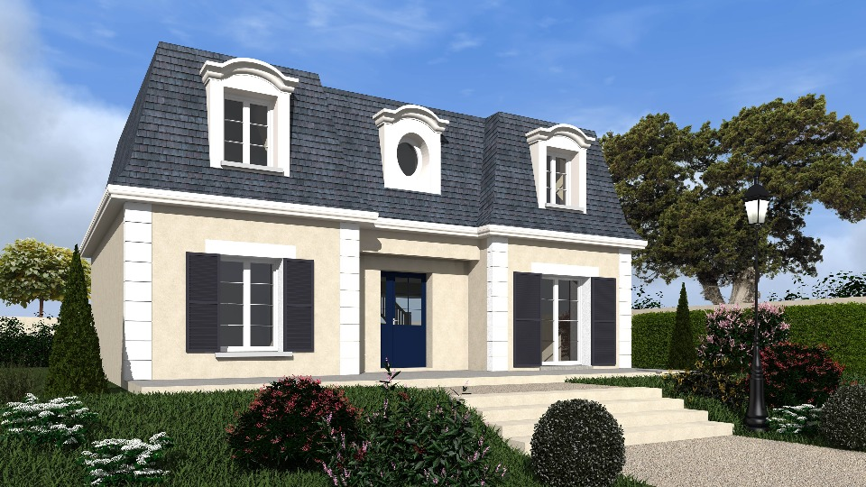 maison a renover ile de france 78 ventana blog. Black Bedroom Furniture Sets. Home Design Ideas